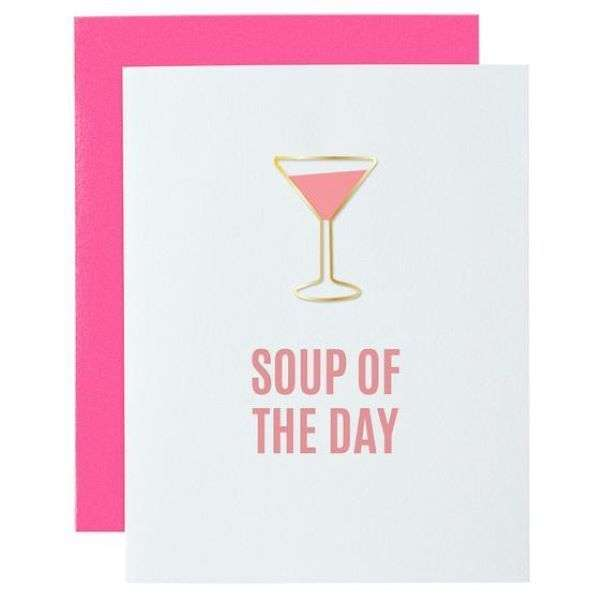SOUP OF THE DAY CARD Thumbnail