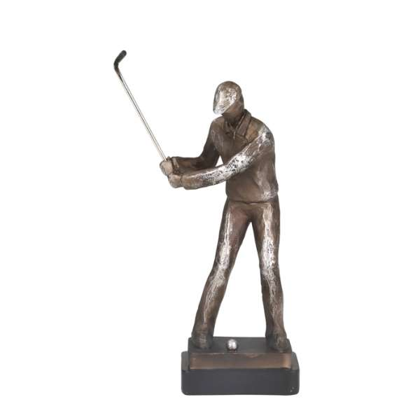 GOLF FIGURINE 13