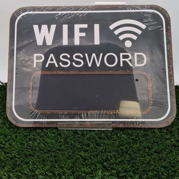 BLACK BOARD WIFI PASSWORD Thumbnail