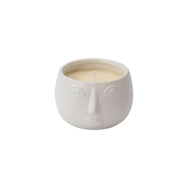 FACE CANDLE FRENCH VANILLA  Thumbnail