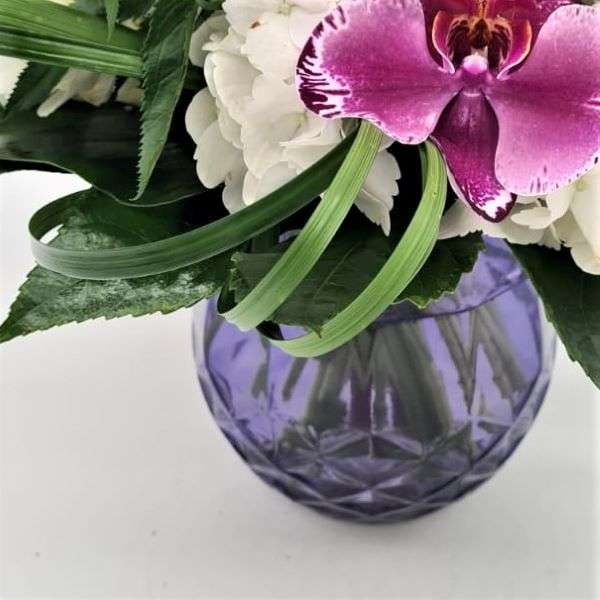 PERFECT PURPLE VASE Thumbnail