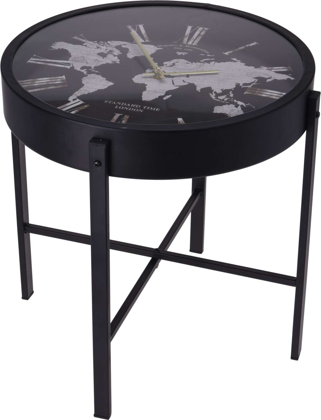 CLOCK SIDE TABLE  Thumbnail