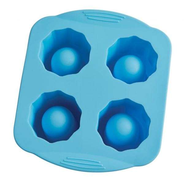 BIG SHOT SILICONE ICE TRAY Thumbnail