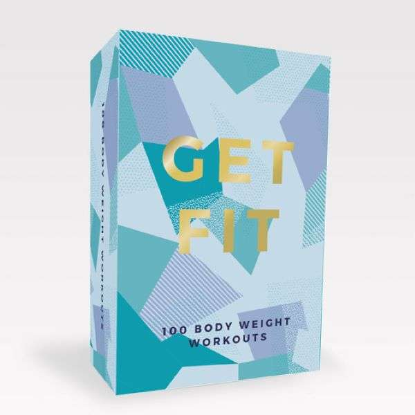 GET FIT CARDS Thumbnail