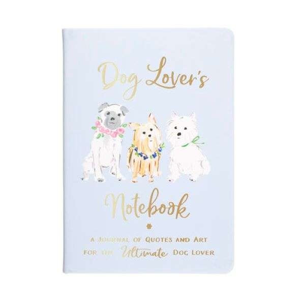 DOG LOVERS NOTEBOOK Thumbnail