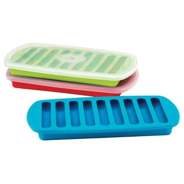 WATER BOTTLE ICE TRAY MOLD Thumbnail