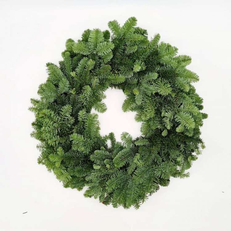 UNDECORATED WREATHS Thumbnail