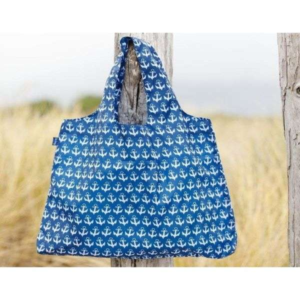 STYLISH FOLDING REUSABLE SHOPPING BAGS Thumbnail