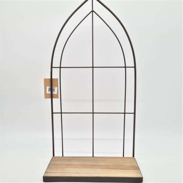 ARCH WINDOW SHELF Thumbnail