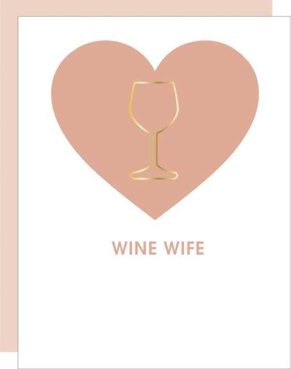 WINE WIFE Thumbnail